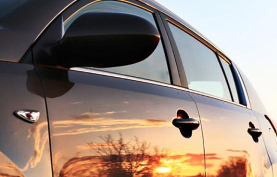 proteger coche sol