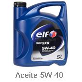 Aceite-5w-40