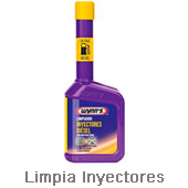 Limpia-Inyectores