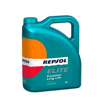 aceite-repsol 5w30 long life