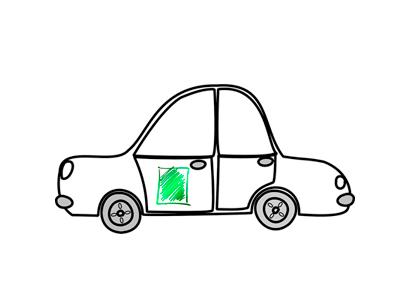 reparar-arañazo-coche