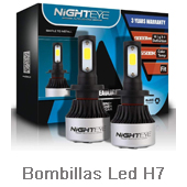 Bombillas-H7-Led