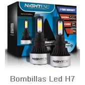 Bombillas-H7-Led