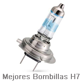 Mejores Bombillas H7