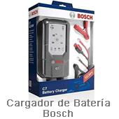 Cargador Bateria Bosch