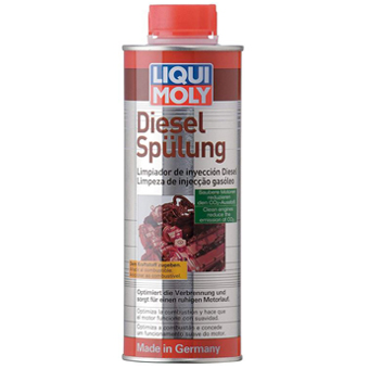Liqui Moly 2509 500 ml