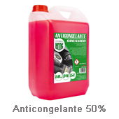 Anticongelante-50%