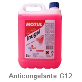 Anticongelante G12
