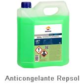 Anticongelante-Repsol
