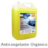 Anticongelante-organico