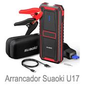 Arrancador-Suaoki-U17
