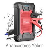 AArrancador de baterias Yaberrrancador de baterias YaberArrancador deArrancador de baterias Yaber baterias Yaber