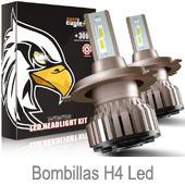 Bombillas-H4-led