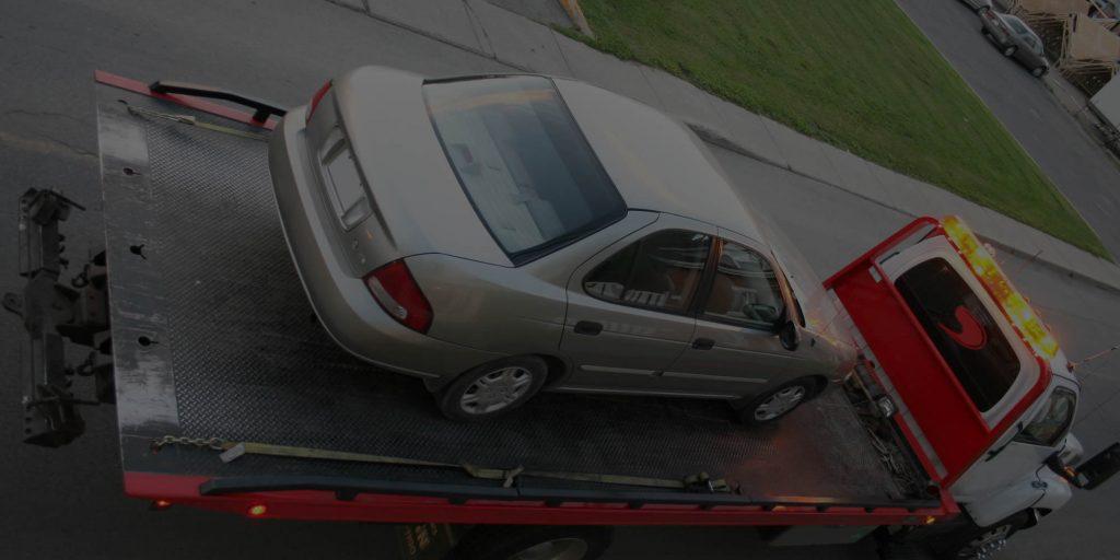 Cómo saber si un coche está embargado o tiene cargas